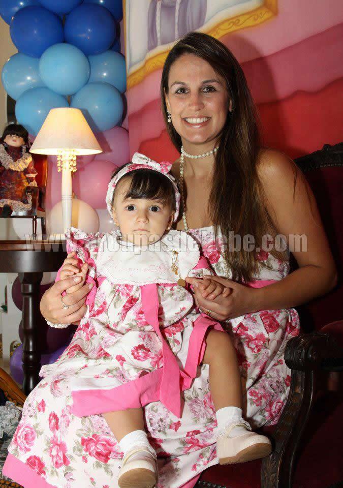 Roupas para Bebê de Meninas