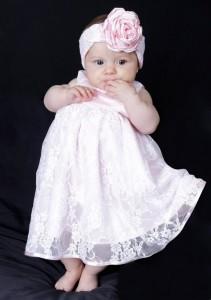 Enxoval de Bebê