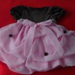 Vestido de festa para criança