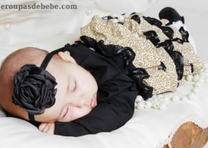 roupas de bebe com saia e blusa