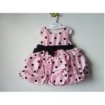 roupas de bebe minnie rosa