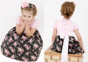 vestidos para mocinhas