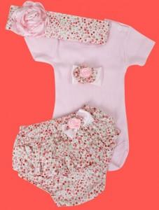 roupa para bebê