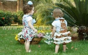 roupas de festa para meninas