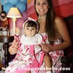 moda infantil vestido mae e filha