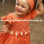 moda vestido infantil online