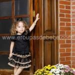 roupas de menina vestidos