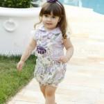 roupas infantil para menina