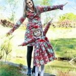 roupa mae e filha