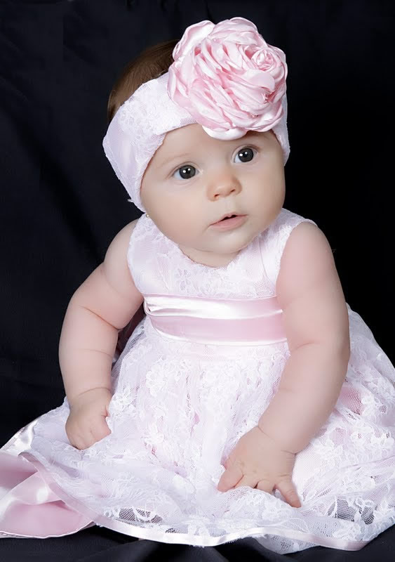 Vestidos Infantis E Roupas De Beb   Rec  M Nascido