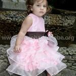 vestido de bailarina infantil