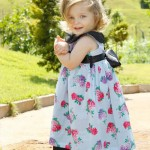 roupas infantis feminina