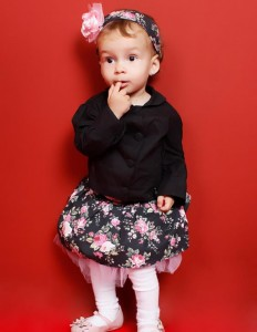 Moda Bebê
