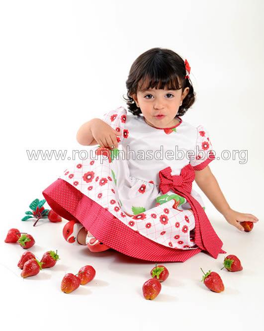 Vestidos Infantis para Festa