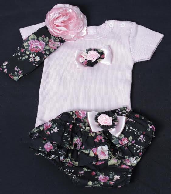 comprar roupas de bebe