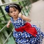 vestidos de festa infantil para bebe
