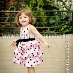 roupa infantil para menina