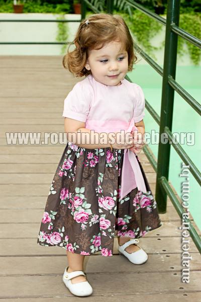 vestido de menina para festa