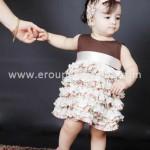 Roupa infantil feminina