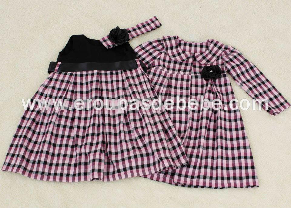 vestidos infantil para festa
