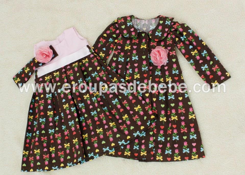 vestidos para festa infantil