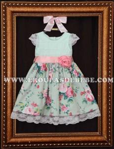roupas de bebe para festa