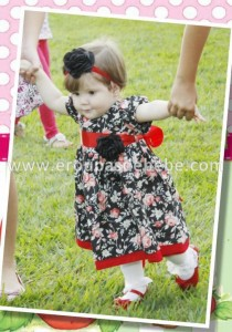 Roupas para bebê meninas