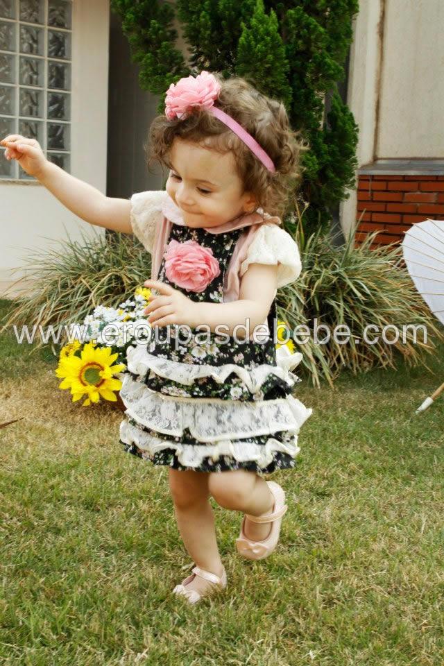 14bc88dad4 Roupas de bebê e vestidos infantis