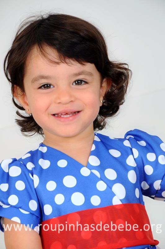 Modelos Dos Vestidos Infantil De Festa Da Galinha Pintadinha