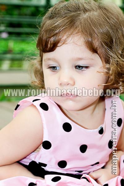 roupa de festa infantil feminina