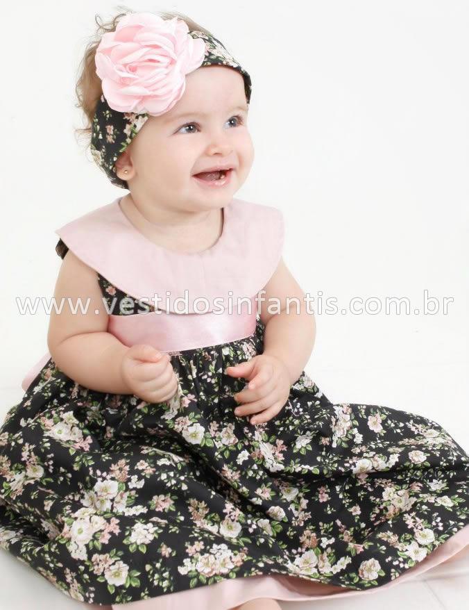 roupas infantil feminina para festa