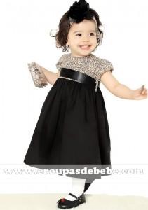 vestido xadrez para bebe