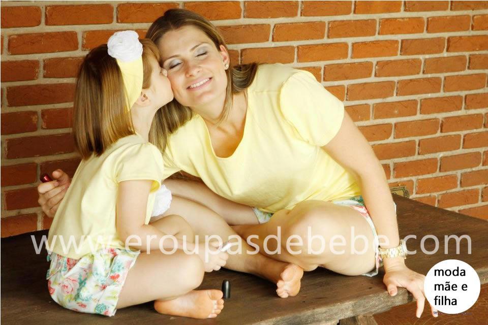 blusa infantil feminina
