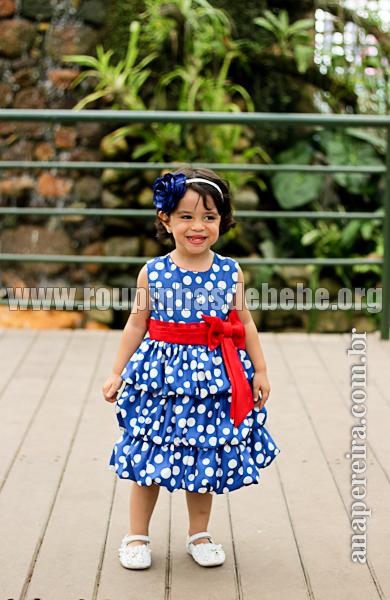 vestidos de festa infantil da galinha