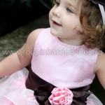Modelos de vestidos para meninas