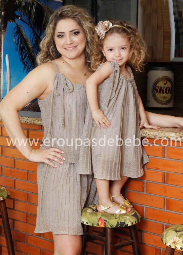 vestido feminino infantil
