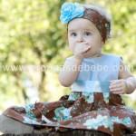 Vestidos infantil para aniversário