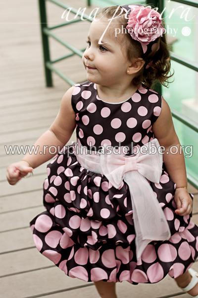 vestidos de criança para festa