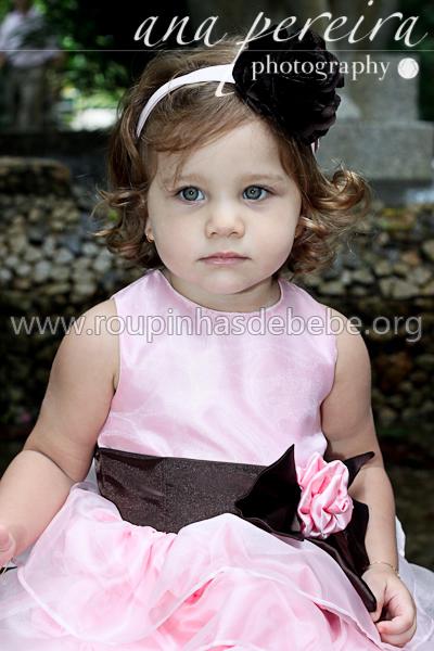 vestidos daminha infantil