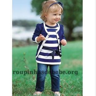 casaco infantil feminino