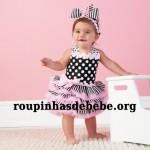 Roupas importadas para bebê