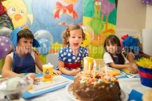vestido infantil para aniversario
