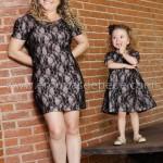 Roupas infantil feminina