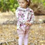 Moda feminina infantil