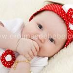 Roupa de oncinha para bebê