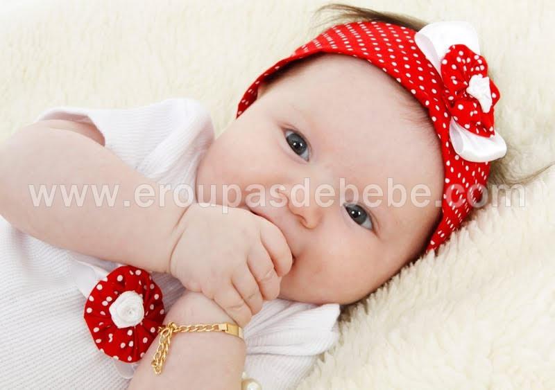 Populares Loja virtual de roupas de bebê - Moda Feminina Infantil FG34