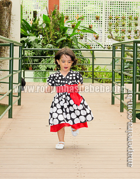 Confecção de roupa infantil