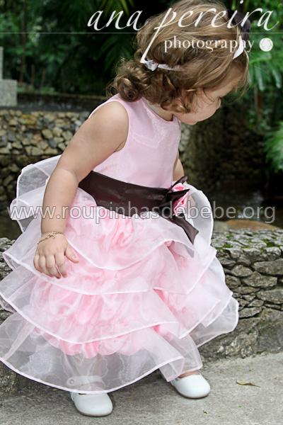vestido bailarina