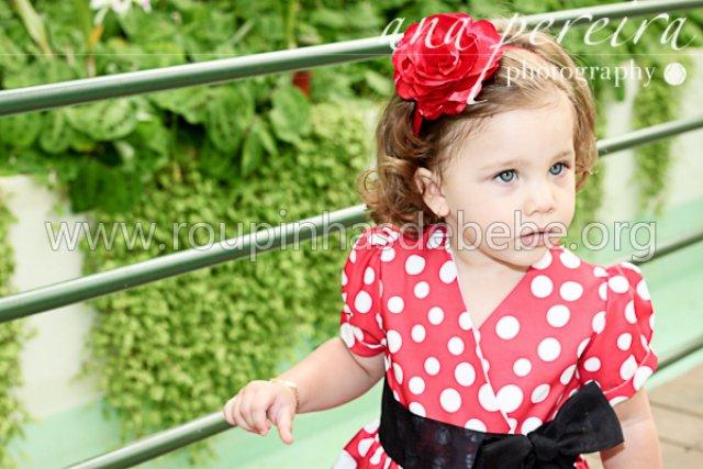 moda festa infantil