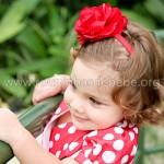 Bela Pequena Moda Infantil